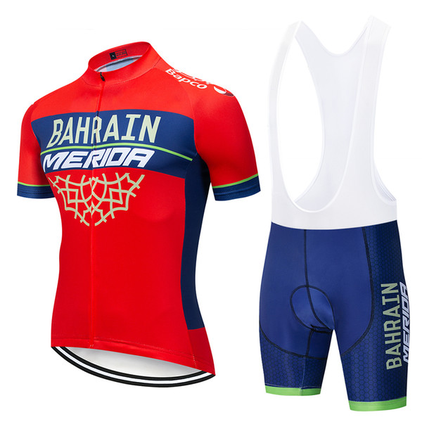 Meilida Komik Bisiklet Kısa Jersey 9D önlük Seti MTB Bisiklet Giyim Nefes Bisiklet Erkek Maillot culotte giymek 2019