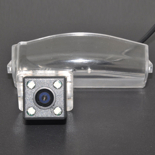 Rear View Camera for Mazda 2 \ 3 2004- 2013 Sport Rear View Parking Backup Up Reverse Car Camera Monitor