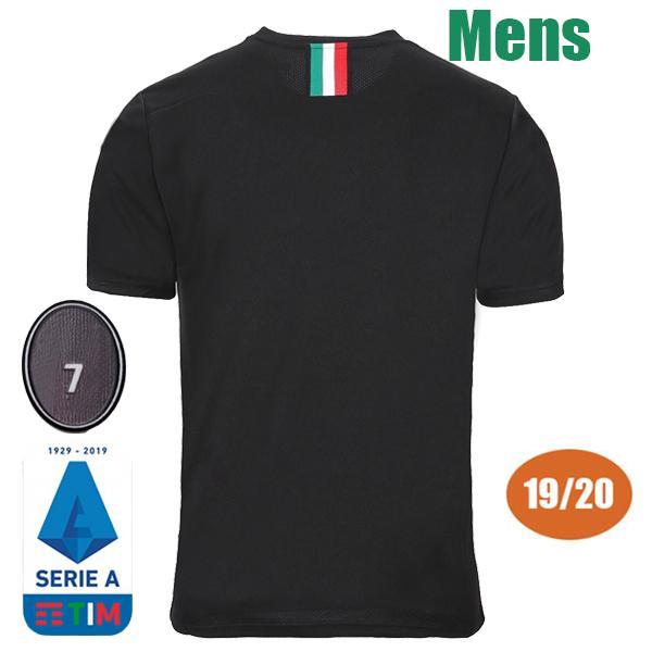 19 20 Dritte Serie A