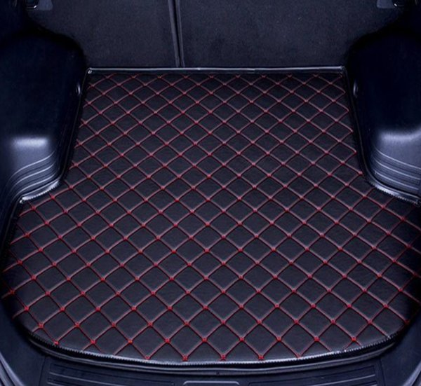 Groovy 2019 2012 2018Years Volkswagen Beetle Car Anti Skid Trunk Mat Waterproof Leather Carpet Car Trunk Mat Flat Pad From Huantingying1404 61 2 Creativecarmelina Interior Chair Design Creativecarmelinacom