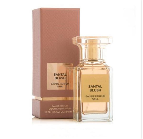 Neuheiten 2019 MODE Frauen parfümieren gutes Geschenk 50ml Parfümqualität, die lange Zeit anhält Attraktiver Duft.