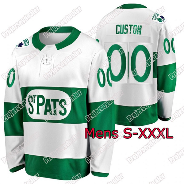 2020 St. Patrick # 039; s Day Mens S-3XL