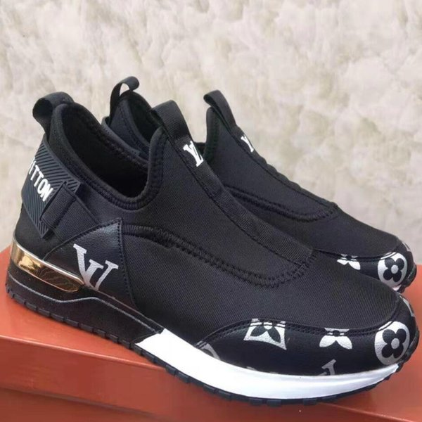 top popular New Hot 2019 Women Men Sports Shoes Classic Brand Athletic Trainers Women Running Shoe Casual Sneakers Sports Shoes Size 37-41 2019