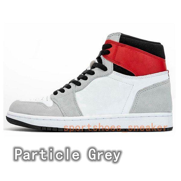 Particle Grey