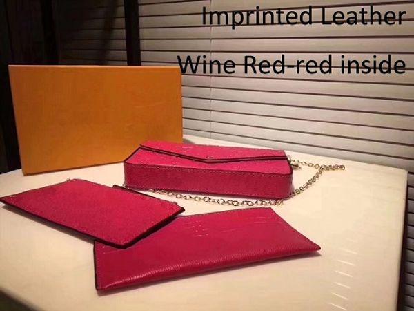 M64065-Wine red