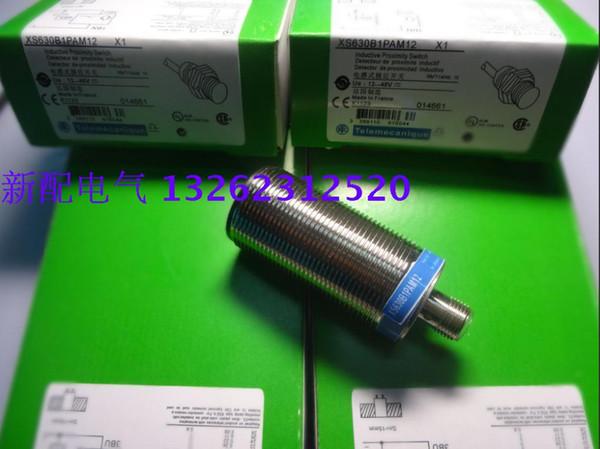 XS630B1PAM12 XS630B1NAM12 Schneider Новый высококачественный датчик приближения Датчик качества