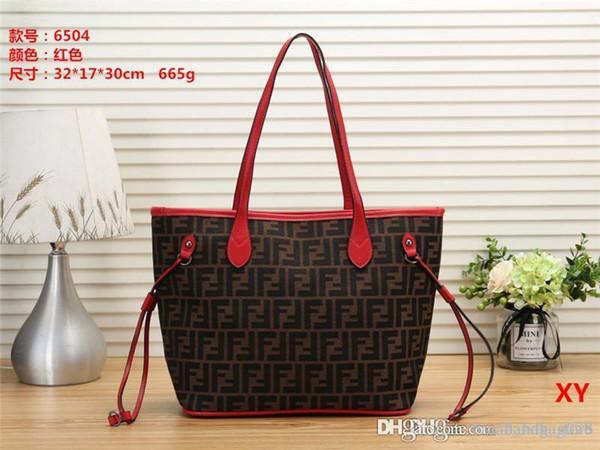 Famosa marca de moda feminina M saco MICHAEL lady PU bolsas de couro famoso Designer de marca sacos bolsa bolsa de ombro Carteira Carteira 6504