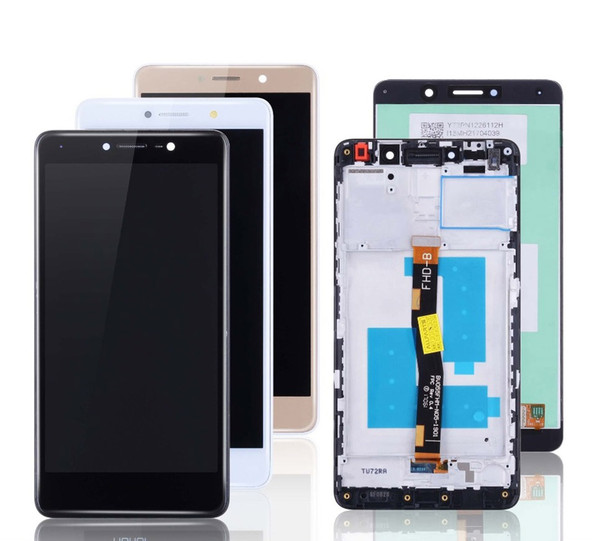 2019 Original LCD For HUAWEI Honor 6X Display Touch Screen With Frame  Replacement For HUAWEI Honor 6X LCD Bln L21 GR5 2017 LCD From Lcdpatrs,  $19 62 |