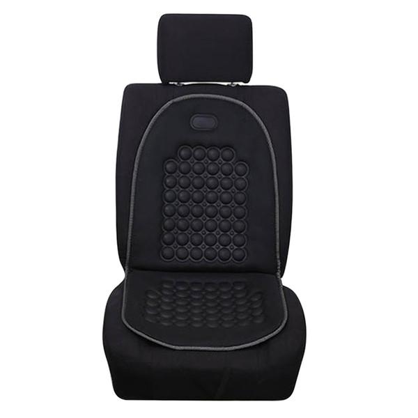 2 x Universal Car Seat Cushion Padded Massage Van Vehicle Interior Protector UK