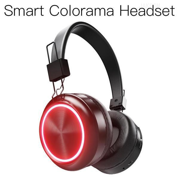 JAKCOM BH3 Smart Colorama Headset New Product in Headphones Earphones as automatic out tools fishing accessories benfica