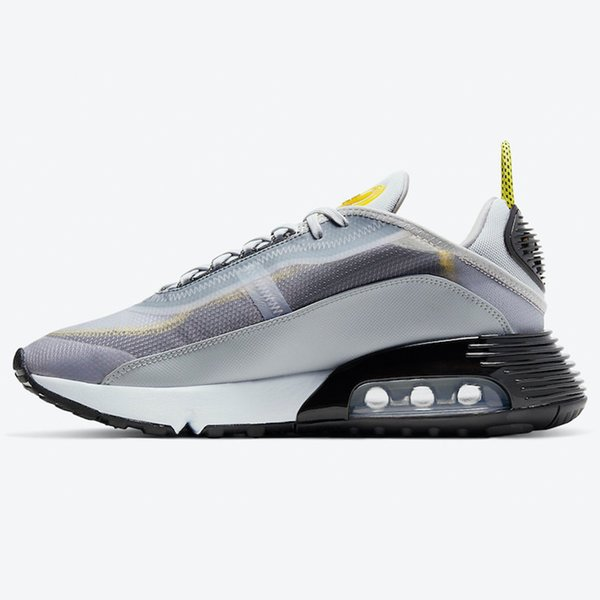 a14 Wolf Grey Yellow 36-45