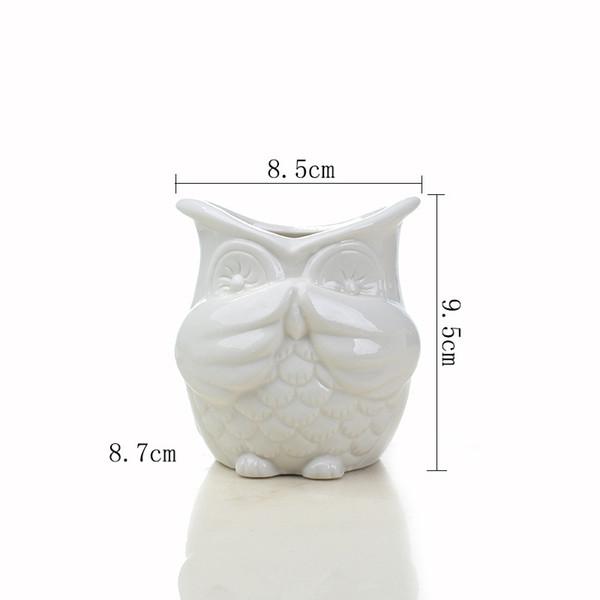 White model 2