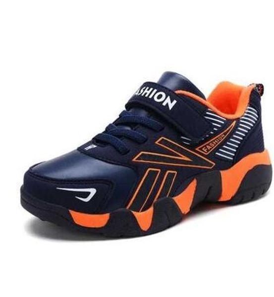 Детская полая сетка дышащая весна и лето новая спортивная обувь для мальчиков и девочек оптом и в розницу 425-10