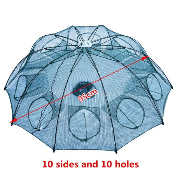 10 sides and 10holes