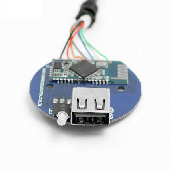 AMI MMI MDI Sem Fio Bluetooth V4.0 Música Receptor de Áudio USB Cabo de unidade flash MP3 para Audi A3 A4 A5 A6 Q5 Q7