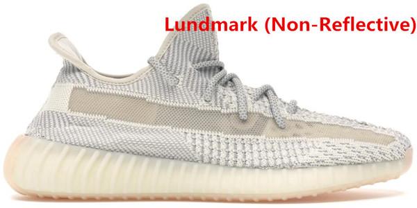Lundmark (Non-Reflective)