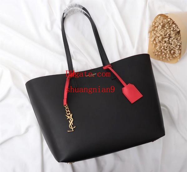 Nuevo bolso de mujer Bolsa de material compuesto, versátil, informal, grande, espacio interior sin preocupaciones, seguro y fácil de viajar