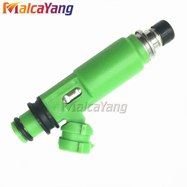 6pcs/lot 100% Top Quality Fuel Injectors OEM 195500-3170 1955003170 MD332733 for Mitsubishi Montero Sport 3.0L 6G72 1998-2003