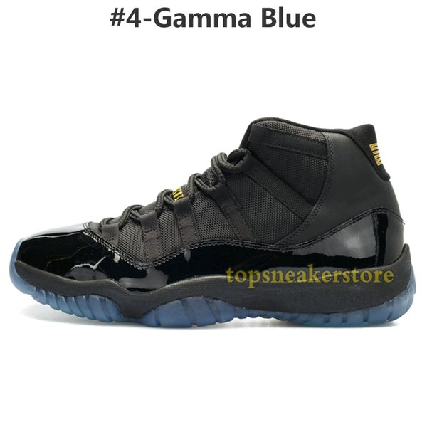 # 4-Gamma Blue