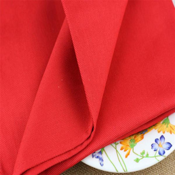 Rojo 50x50cm