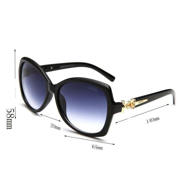 New men's and women's high-end polarized sunglasses retro square sunglasses classic driving glasses 8781 4 color option