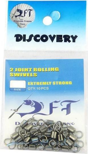 best selling Discovery Cjs080 2 Joint Rolling Black No. 2 0 1 10 Ship from Turkey HB-001157255