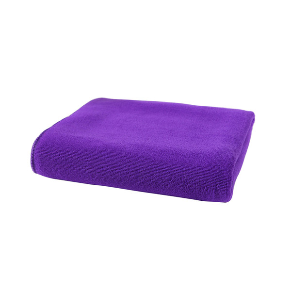 30x70cm Water Absorbing Microfiber Towels Washcloth Multi-purpose Cleaning Cloth for Bathing Hair Drying Face Cleaning