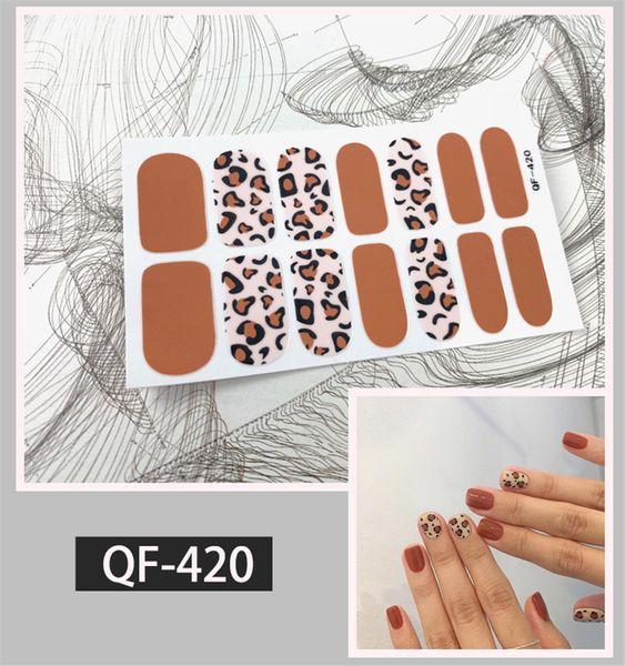 QF420