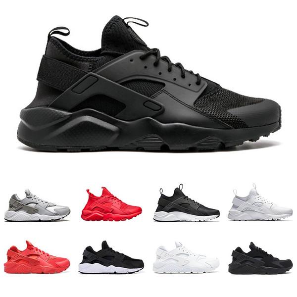Super Ofertas Discount Nike Air Huarache Hombre Descuentos
