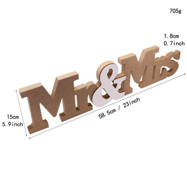Mr.Mr.s (59cm)