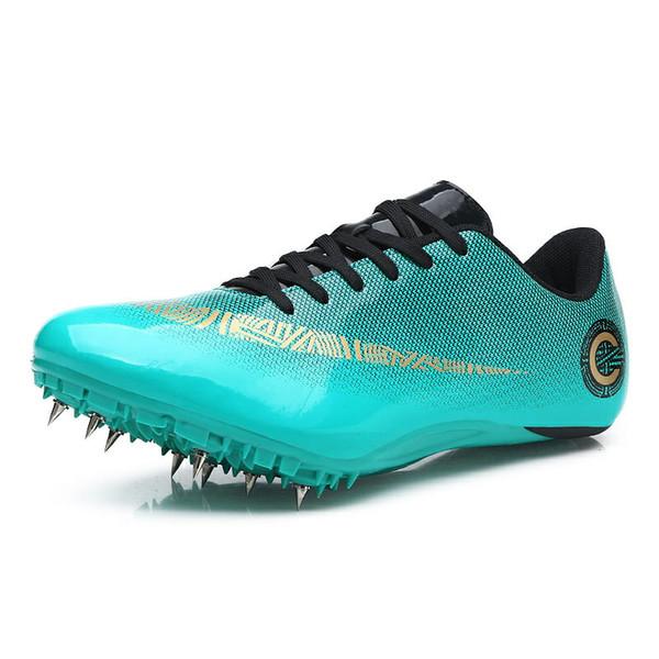 Santé athlétisme Sprint femme sport Vous homme chaussures de course pour hommes spike été Sneakers chaussures de sport hommes livraison gratuite