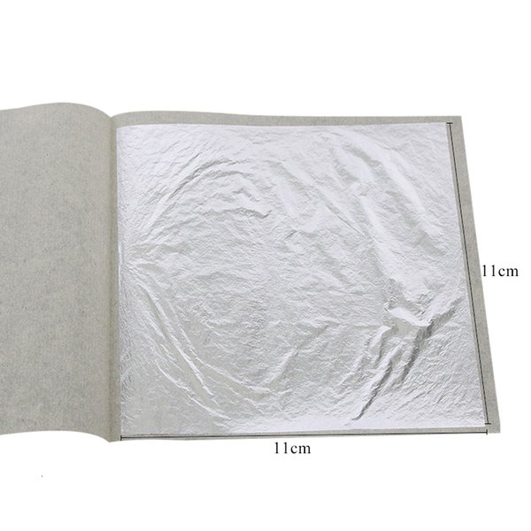 Sandlver 11cm 100pcs