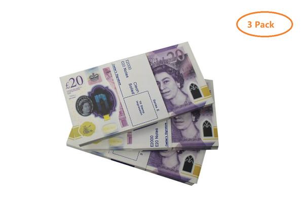 3pack 20 NOUVEAU Note (300pcs)