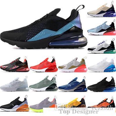 27cmens chaussures de course de race noire Volt Gradient punch Regency photo Violet bleu SE floral entraîneur sneaker chaussures desinger 36-45 T31A1