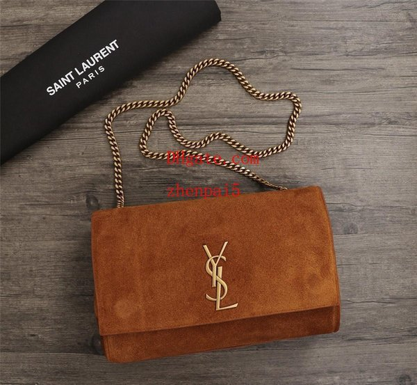 brand handbags Positive and negative two use chamois Leather plain weave bag Genuine Leather crossbody bag handbags purses woman GH-12