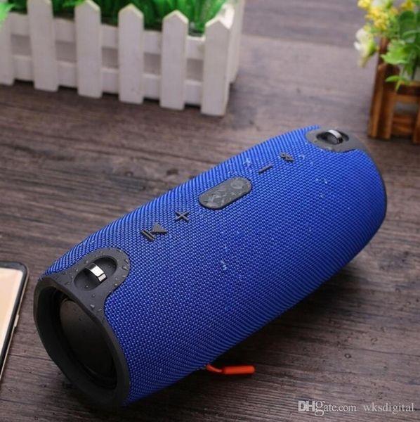 Tragbarer Bluetooth-Lautsprecher von Wrdlosy mit 10 Watt TWS Music Wireless-Lautsprechern Super Bass Sound Subwoofe TF