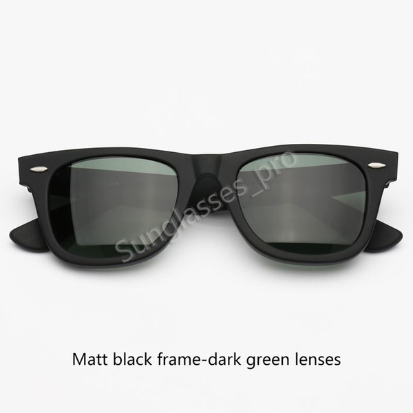 901s matte black-deep green
