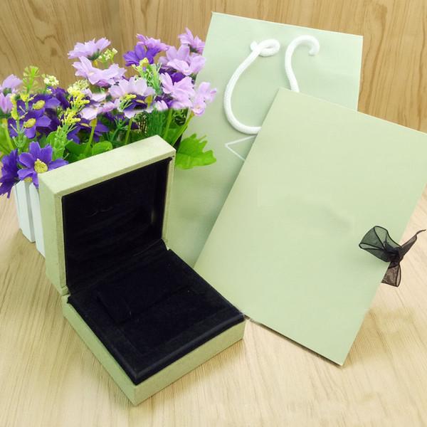 handbag + braccialetto certificato di box +