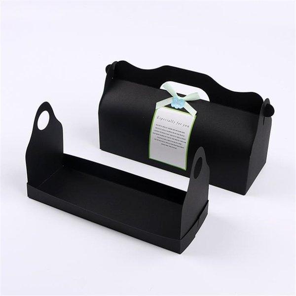 Black 27.5x10.5x7.5cm