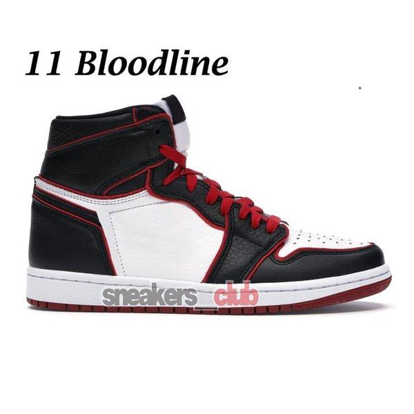 11 Bloodine