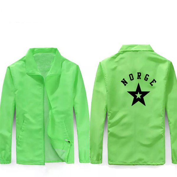 Norway Pakistan Philippines Romania male youth custom name number photo country coat jackets nation flag college boy clothes