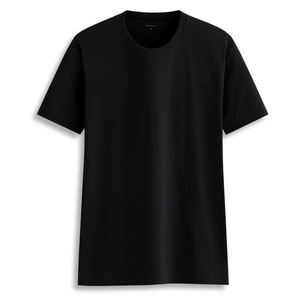 New Fashion Man's T Shirts For Hot Summer 7 Color To Choose Hr-88-89 S19713