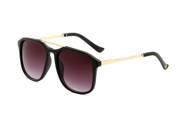 Top Haute Qualité Marque Lunettes De Soleil Pour Femmes Hommes Driving Shades Marques Luxe Lunettes De Soleil Petit Cadre 0321 290 lunettes de soleil
