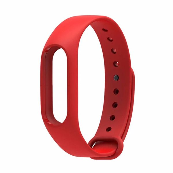 For Xiaomi Miband 2 Replacement Wristband TPU Wrist Strap Bracelet Watch Straps Pulseira Accessories