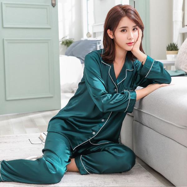 المرأة الخضراء