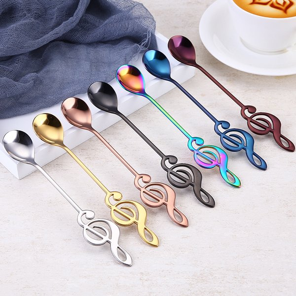 top popular 24-piece Stainless Steel Dessert Spoons Dinner Spoons, Use for Home, Kitchen or Restaurant 6 Inches Durable Metal Teaspoon Set Mirror Finish 2021