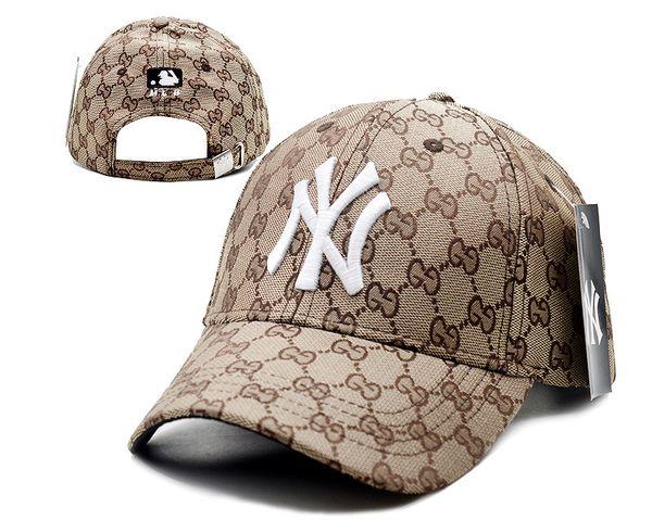 2019 Fashion Designer NY Шляпы Snapback Бейсболки много цветов фуражке Регулируемый Спортивные шапки для мужчин и женщин Перевозка груза падения