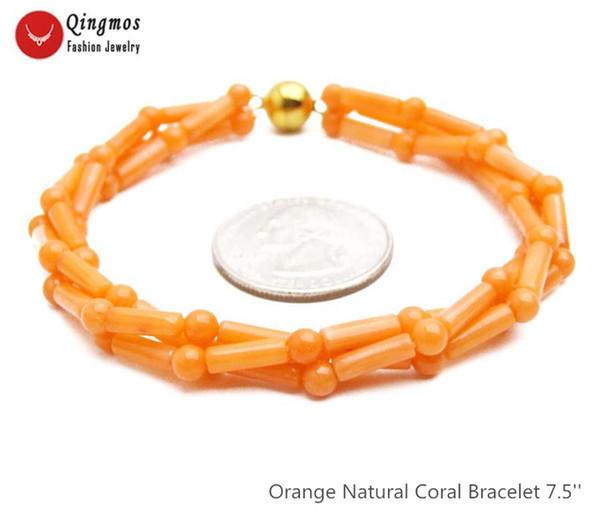 Colore del metallo: corallo arancione