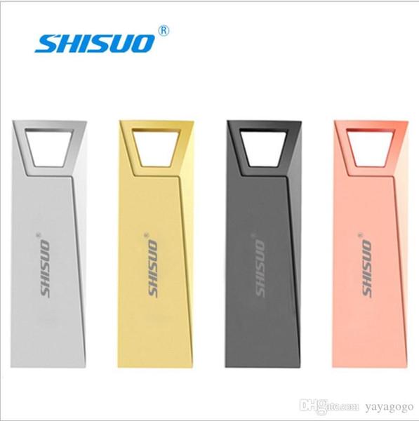 Оптовая горячая сделка USB 3.0 флэш-накопители металлические USB флэш-накопители 8gb-128gb Pen Drive Pendrive флэш-память USB-накопитель U дисковое хранилище