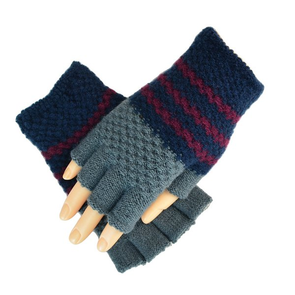 Unisexy Knitted Glove Fingerless Fitness Gloves Warm outdoor Fingerless Knitted Gloves For Winter/Autumn/Spring DHL Free 200pcs